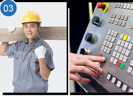产品质量保证稳定、节能、高效