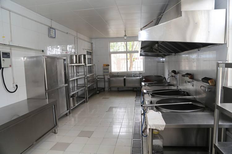商用厨房工程